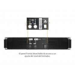 HD4000 AMATE AUDIO